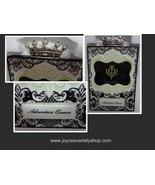 Photo Frame Women's ADVENTURE QUEEN NIB Crown Jewels - $12.99