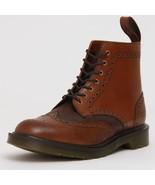 Dr. Martens Men's Anthony HAZELNUT Boots US 13 UK 12 Retail $325 - $250.00
