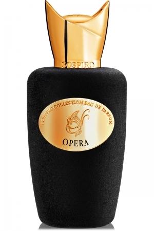 OPERA by SOSPIRO 5ml Travel Spray YLANG NUTMEG CEDAR VANILLA Xerjoff Perfume