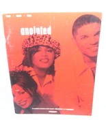 ANOINTED Christian Music Songbook Piano Vocal Guitar From 1999 - $9.96