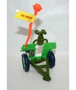 Vintage 1990 Teenage Mutant Ninja Turtles Sewer Seltzer Cannon - used - $9.89