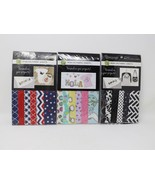 """Fabric Expressions 6 Sheet Iron-On Fusible Fabric Sheets - 8"""" x 9"""" Each ... - $10.99"""