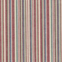 Longaberger Kiddie Purse Over the Edge Liner ~  Market Stripe Fabric - $11.76