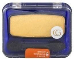 CoverGirl Eye Enhancers  Eye Shadow - Gold Sizzle (#420) - $2.99