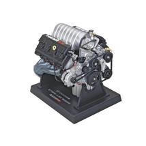Engine Dodge Challenger 6.1L SRT8 1/6 Model by Liberty Classics 84033 - $56.83