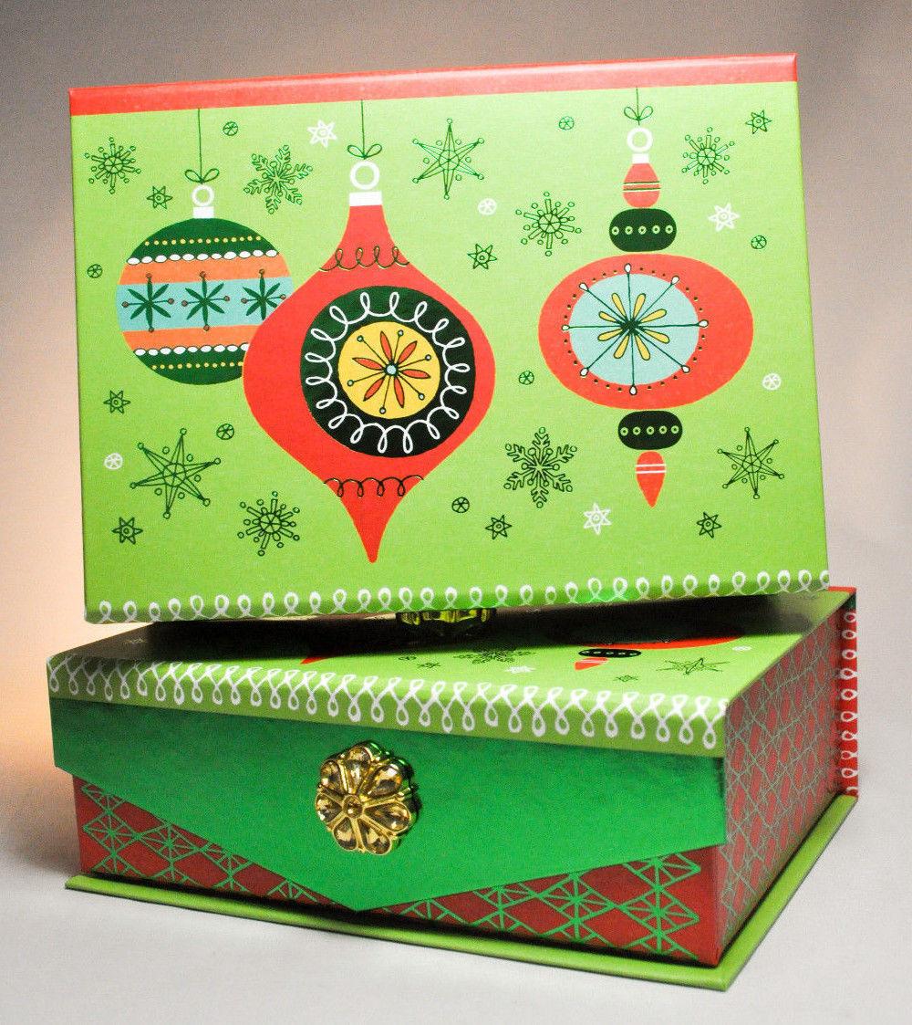 Hallmark: Boxed Christmas Cards - and 50 similar items