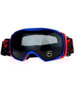 Ski Snowboard Sports Goggles Shatterproof Anti-fog Double Lens 100% UV - $22.95
