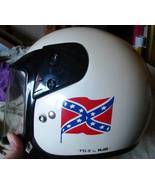 Rebel Custom Made Helmet Stickers 1 Set Souther... - $5.99