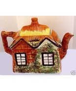 P & K Vintage Price Kensington 1960s YE OLDE COTTAGE English Cottage War... - $88.00