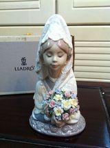 Valencian Flowers #5669 RETIRED - $532.00