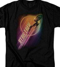 Star Trek The Next Generation Discovery TV sci-fi series graphic tee CBS2289 image 3