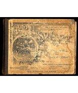 1894 The Gospel Song Sheaf F E Belden Hardcover Sunday School Book Song ... - $34.99