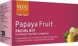 VLCC Papaya Fruit Facial Kit, 56.6g - $19.77