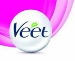 Veet Full Body Waxing Kit Sensitive Skin 20 wax strips pack of 2 (40 strips)