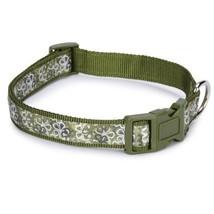 East Side Collection Nylon Carolina Dog Collar,... - $9.95