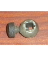New Home Badged V. S. New Ideal Needle Clamp w/Thumb Screw - $10.00