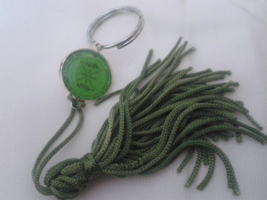 Third Pentacle of Venus Key ring .Serveth to attract love, respect, admi... - $19.99