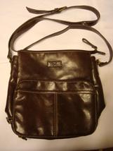 Relic Leather Crossbody Handbag - $17.00