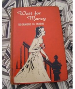 Wait for Marcy by Rosamond du Jardin Library ed... - $4.00
