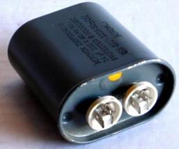 Aerovox 330 V 600 Hz General Purpose Ac Capacitor, B10000 Afc, Z91 P3314 E25, Used W - $11.26