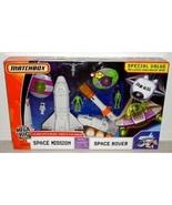 Matchbox Mega Rig Shuttle Mission  - $140.00