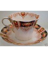 Royal Albert CROWN FINE BONE CHINA Arts & C... - $42.99
