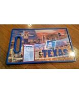 Cuisinart Cutting Board - 3D / 3-D Texas - NEW - $16.99