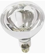 10 Pack - Clear Infrared Heat Lamp Light Buffet Food Warmer Bulb 250Watt - $54.35
