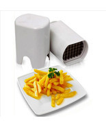French Fries Potato Cutters Vegetable Fruit Sli... - $6.99