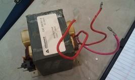 8 X37 Panasonic Nn 5562 A Microwave Oven Transformer: Advance B621 C577 Ap, Vgc - $34.66