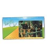 Wizard of OZ Original Trading Card Checkbook Cover w/Register Friends #1 - $9.89