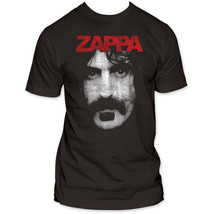 Frank Zappa Zappa Fitted T-Shirt - $24.00