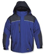 New Men's Waterproof Jacket Medium - $59.99