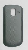 OEM Samsung U485 Intensity 3 III Back Cover Battery Door - Dark Gray - $9.89