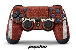 Designer Skin Sticker for PS4 Playstation 4 Dualshock Controller Decal Pigskin - $5.82