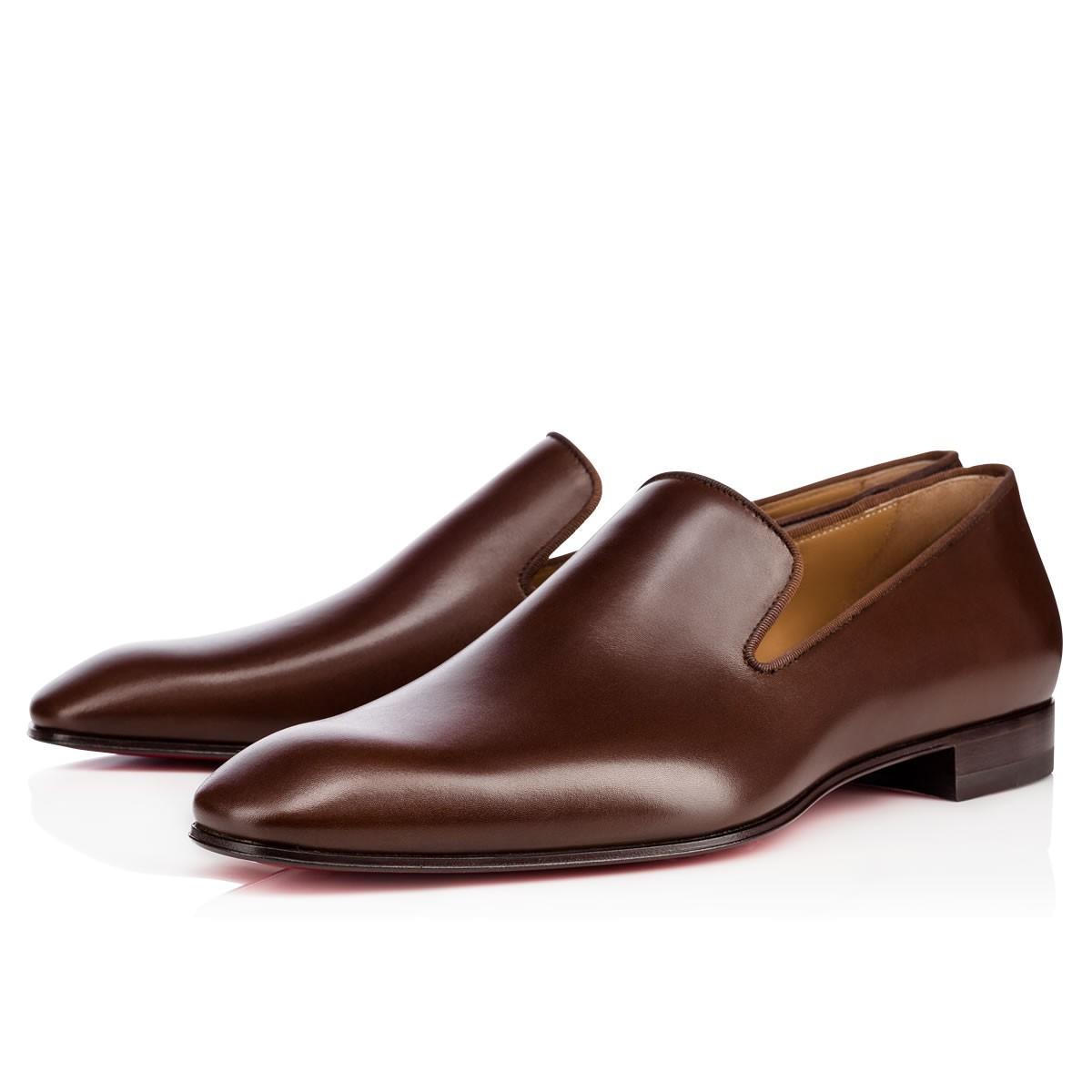 Derby Dress Shoe Style