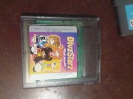 Diva Starz Mall Mania - Nintendo Game Boy Color - $4.79