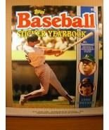 Topps Baseball Sticker Yearbook 1988 Edition Unused  - $8.99