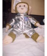 Nasa Monkey New With Tag - $12.99