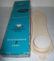 Vintage Rubberlast Rubber Throat ICE BAG Faultl... - $10.99