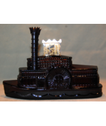 AVON - Side Wheeler Boat - Wild Country After S... - $22.00