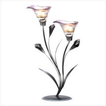 Exclusive Calla Lily Candleholder - $21.90