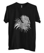 Shinigami is coming Ryuk Death note Light Kira Men Tee BLACK - $18.00