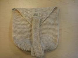 The Sak Crochet Teardrop Shoulder/Backpack - $20.00