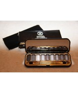 Chanel Les Ombres  Eye Shadow 9 Colors Limited Edition  - $55.00