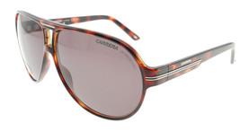 Carrera 14 Havana / Grey Sunglasses 14/S QSR - $97.51