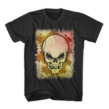 New Skull Design Artwork T-shirt for Men Shirt Black Shirt Cotton Many Size - $25.99+