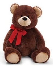 Large Brown Teddy Bear 2 Ft Tall Plush Perfect ... - $45.99
