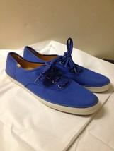 Women's Blue Keds Sneakers Size 9.5 - $18.80