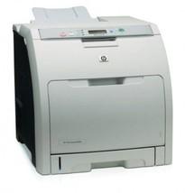 HP Color LaserJet 3000dn Workgroup Laser Printe... - $185.82